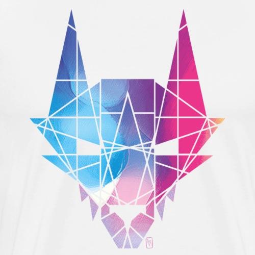 Color wolf - T-shirt Premium Homme