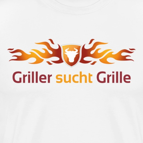 Griller sucht Grille