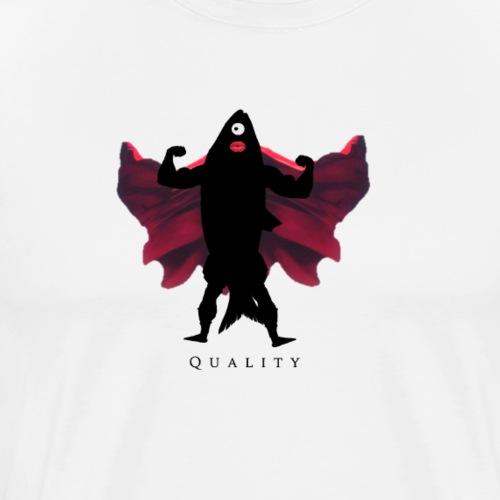 MackerelMan - Men's Premium T-Shirt