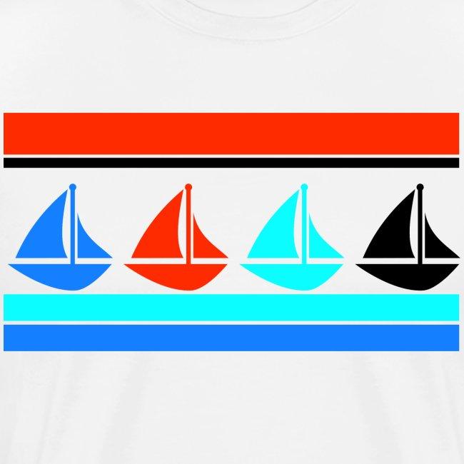 Segelboote Segelboot Segeln Maritim Boot Geschenk