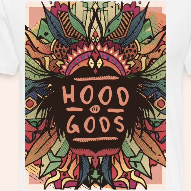 Hood Of Gods Pt. 1