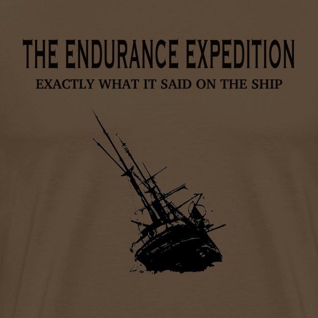Exactly Endurance