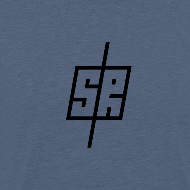 Black Logo (No Background)