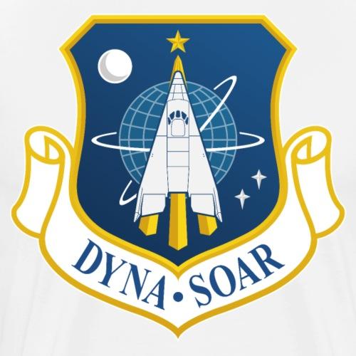 X-20 Dyna-Soar - Maglietta Premium da uomo