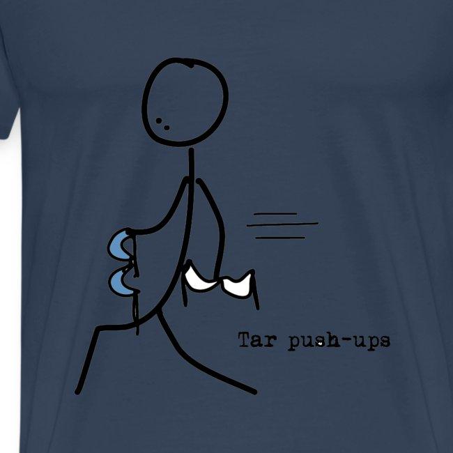 pushup png