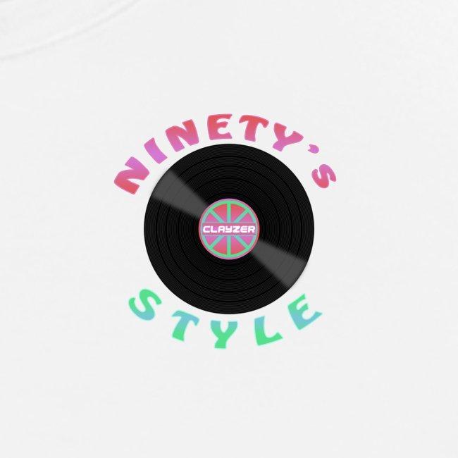 NINETY's STYLE