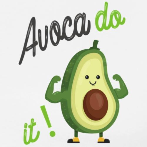 Avocado it! - Männer Premium T-Shirt