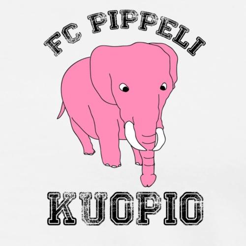 fc pippelinorsu - Miesten premium t-paita