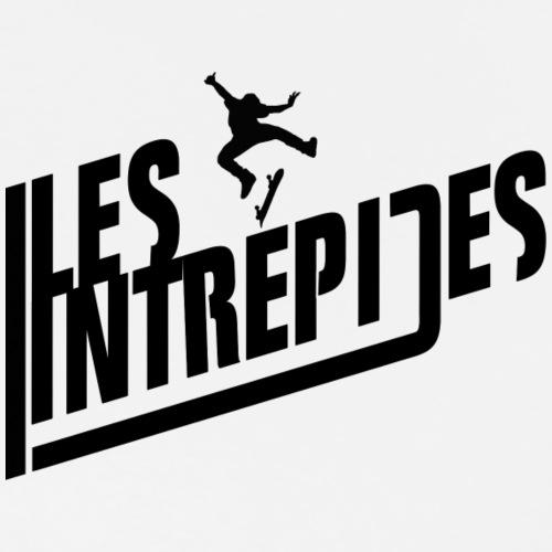 Les Intrépides - T-shirt Premium Homme