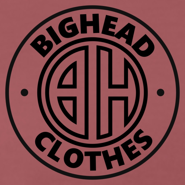Big Head Clothes Blason