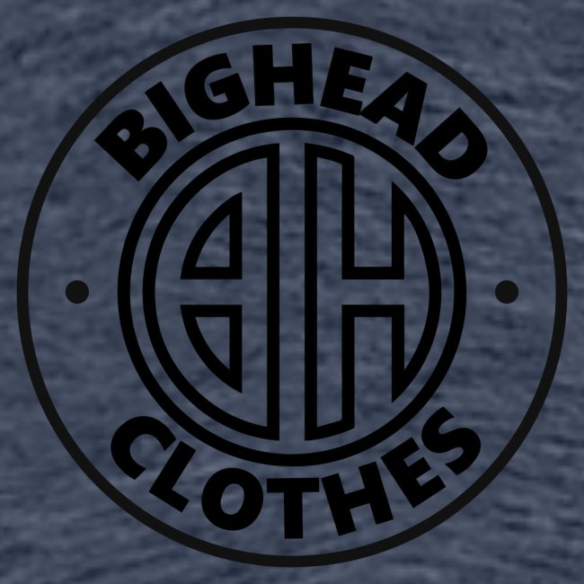 Big Head Clothes Blason