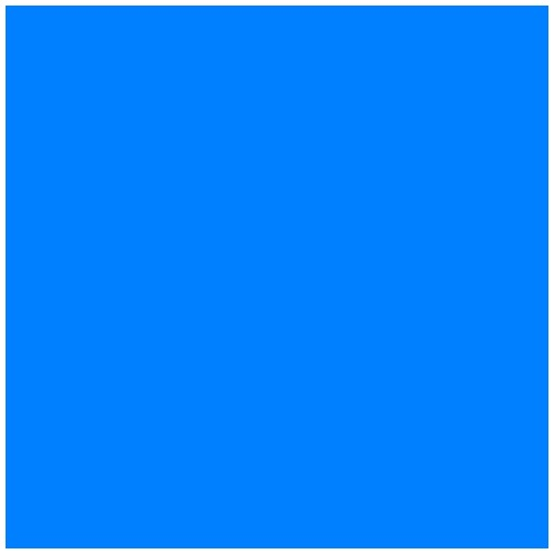CURSOR Sky Blue - Männer Premium T-Shirt