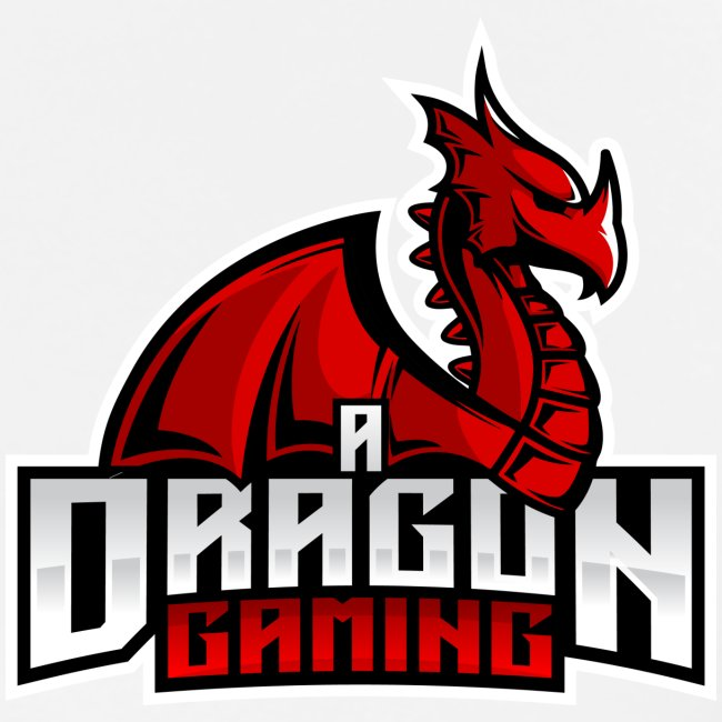 A Dragon Gaming Official Merch