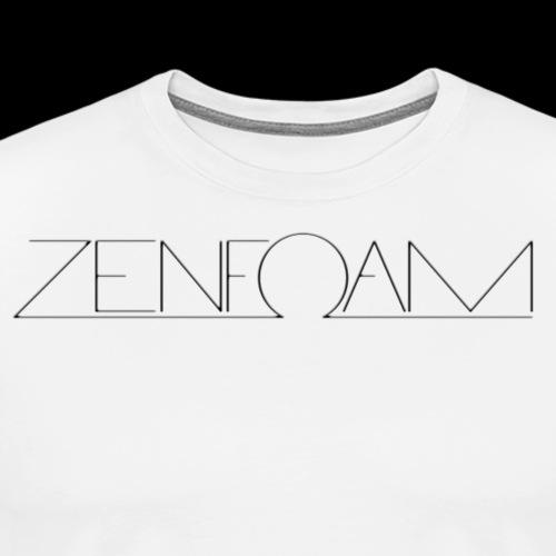 Zenfoam - Men's Premium T-Shirt