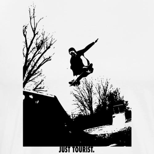 Skate - Men's Premium T-Shirt
