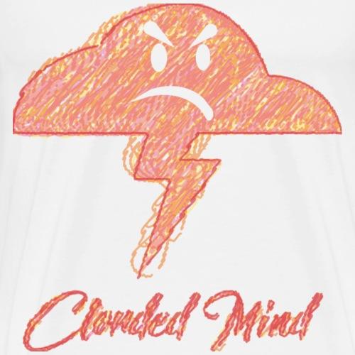 CMI-GRIFFONAGE - T-shirt Premium Homme