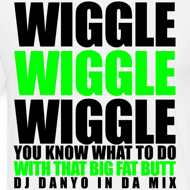 wiggle neu