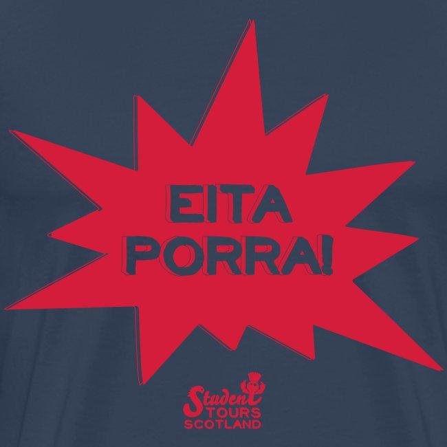 Brasil Eita Porra