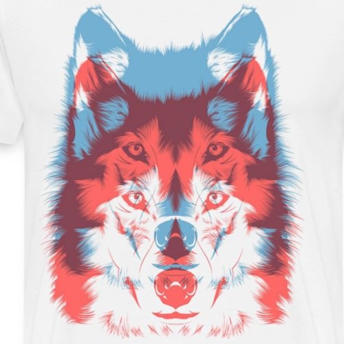 otsoa(K) - Camiseta premium hombre