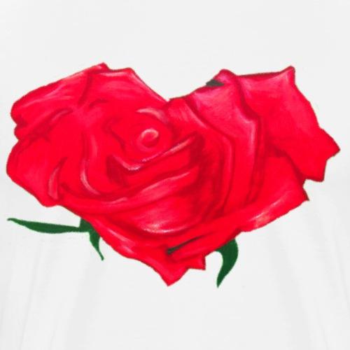 love flower Figur - Anziehend anders US