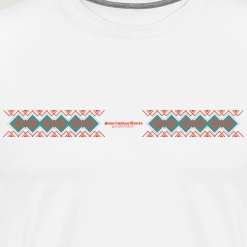 Frise3 - T-shirt Premium Homme