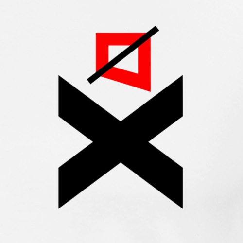 The White Range - Men's Premium T-Shirt