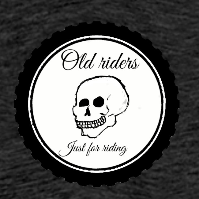 Old riders