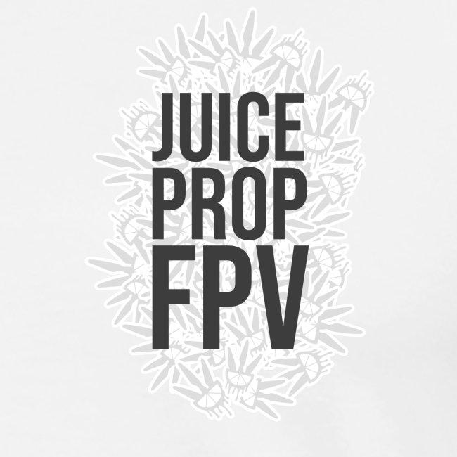 JuicePropFPV LOGO Pile Double sided