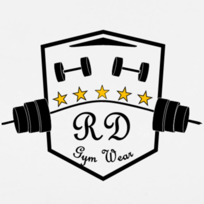 RD Gym wear exlusive