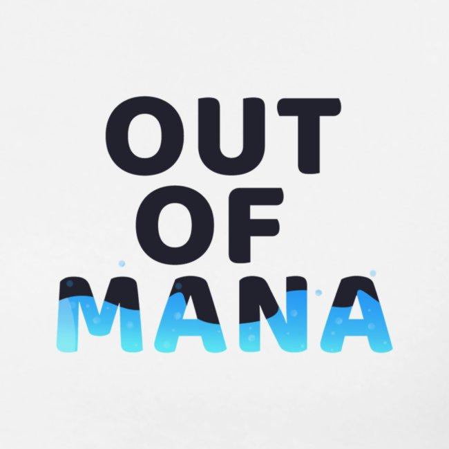 OutOfMana