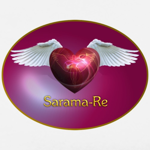 Sarama Re - Männer Premium T-Shirt