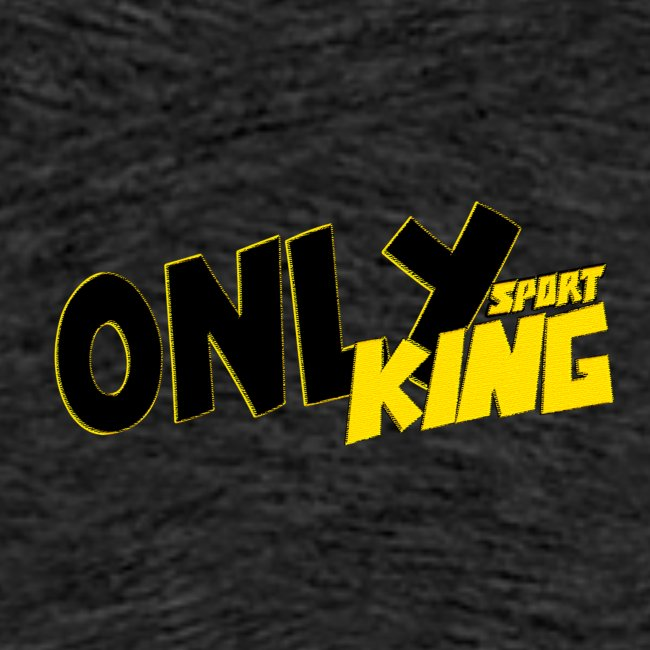 "OnlyKing ""Sport"" Design"