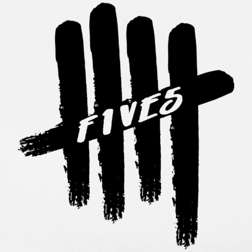 fives small - T-shirt Premium Homme