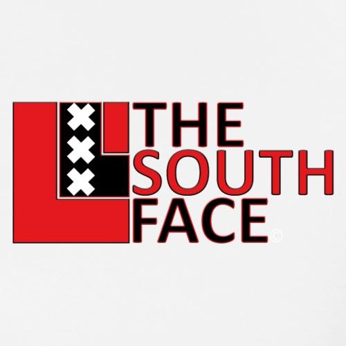 The south face 2 - Mannen Premium T-shirt