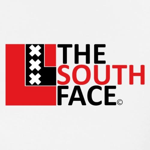 The south face - Mannen Premium T-shirt
