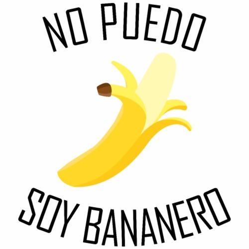 J'peux pas j'ai Banane - Version Espagnol