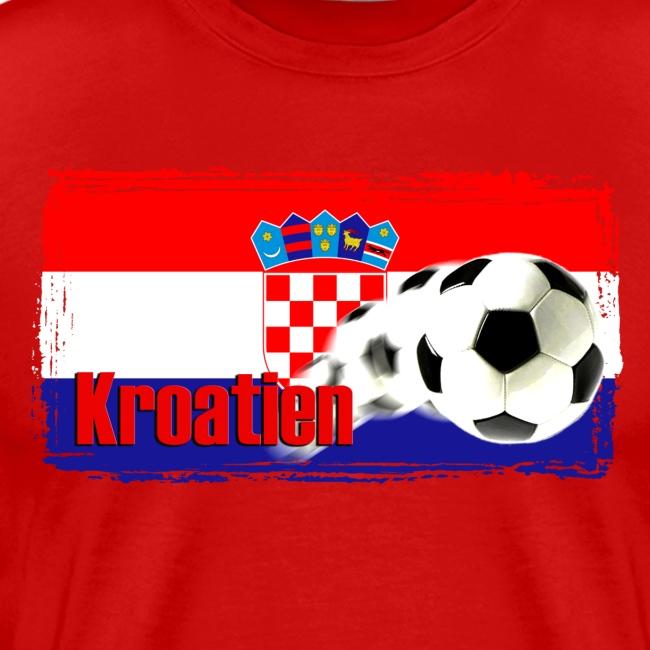 Kroatien Fussball