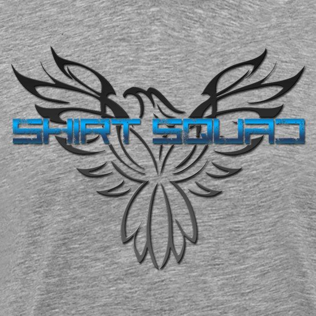Shirt Squad Logo