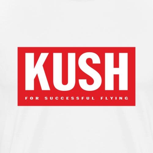 KUSH Tee Shirts - Men's Premium T-Shirt