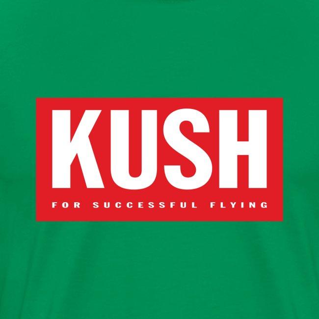 KUSH Tee Shirts