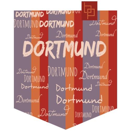 Dortmund - Männer Premium T-Shirt