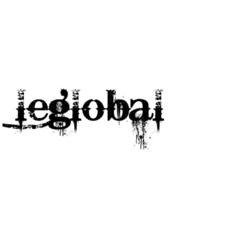 Leglobal Brand - Camiseta premium hombre