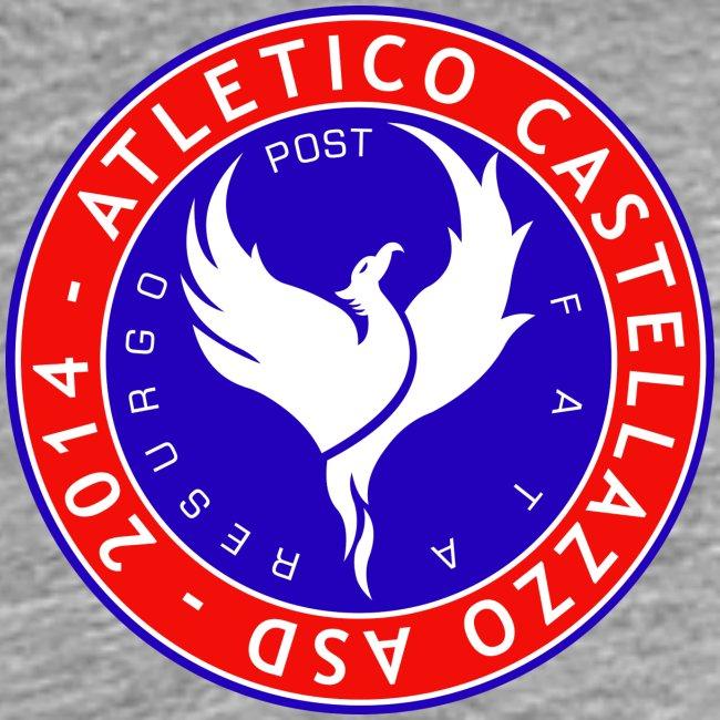 Atletico Castellazzo Logo Ufficiale