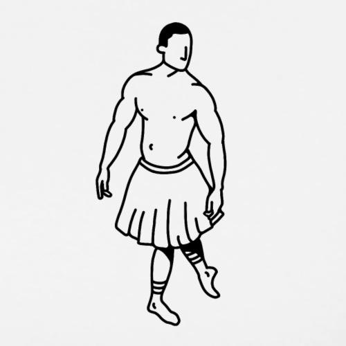 Tutu - T-shirt Premium Homme