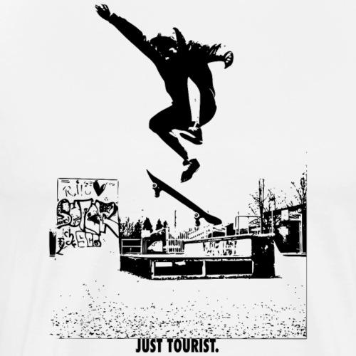 Rollout - Men's Premium T-Shirt