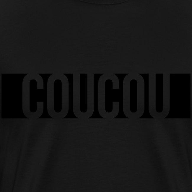 Coucou [1] Black