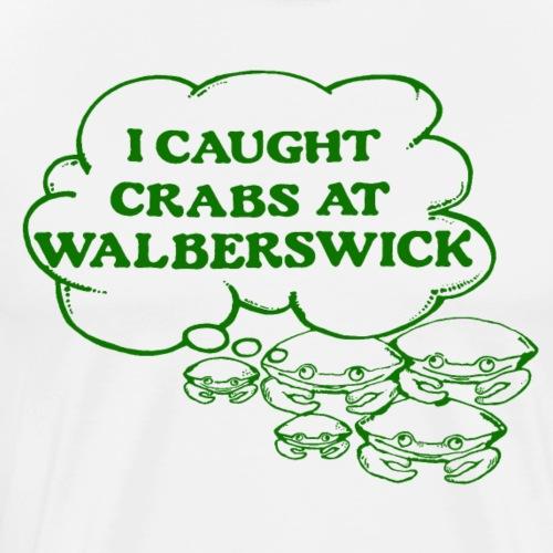 Walberswick Pride - Men's Premium T-Shirt