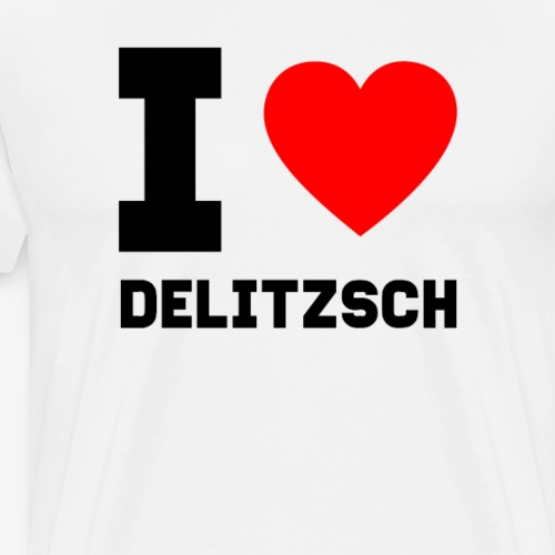 I Love Sachsen Herz T-Shirt Dresden Leipzig Chemnitz Stolz