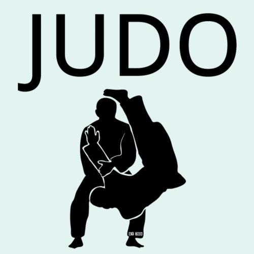 Judo Motiv 1 - Männer Premium T-Shirt