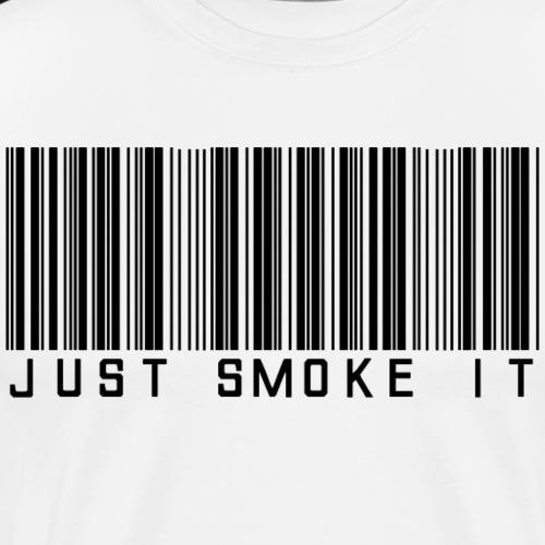 Code - Männer Premium T-Shirt